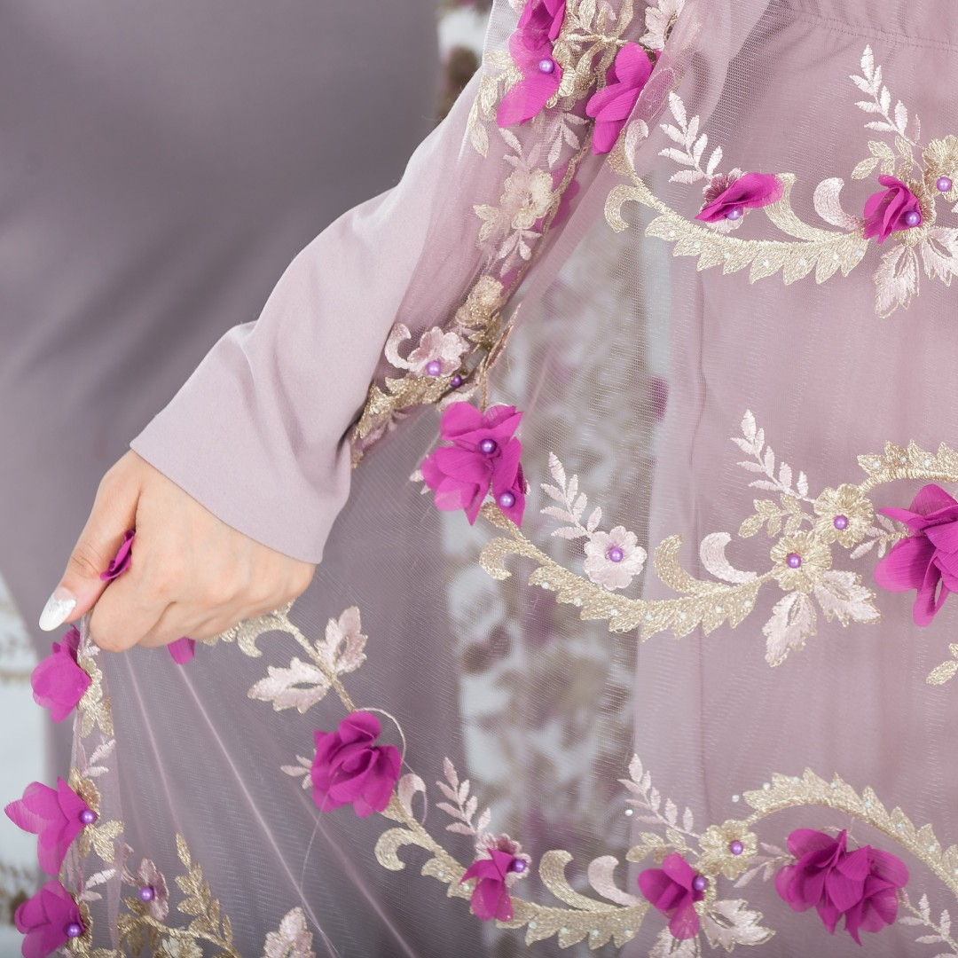 emirati fashion designers
